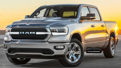 Photo of BREAKING: RAM Will Build An Electrified Pickup Truck!
