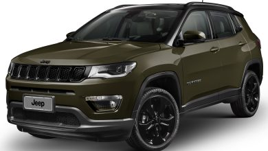Photo of Jeep® Sells It's 200,000 Compass In The Brazilian Marketplace: