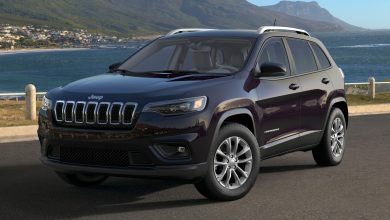 Photo of Jeep® Adds Cherokee Latitude LUX To Mainstream Lineup For 2021: