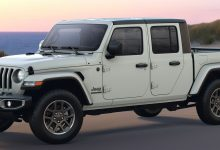 Photo of Jeep® Introduces Gladiator 80th Anniversary Special Edition: