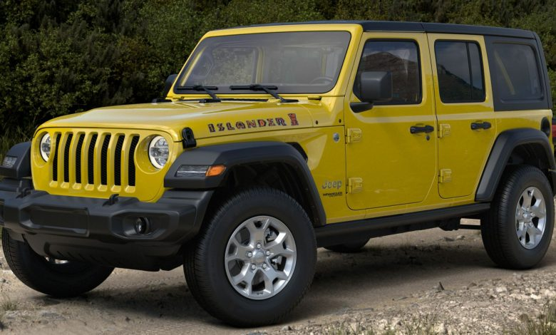 Photo of Islander Will Return On Jeep Wrangler For 2021 Model Year: