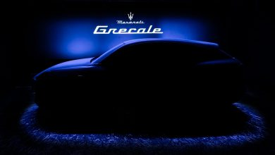 Photo of Maserati Announces That Its Upcoming SUV Will Be Named Grecale: