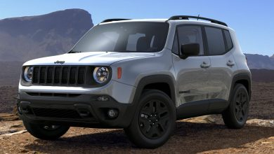 Photo of The Jeep® Renegade Upland Is Back For The 2021 Model Year: