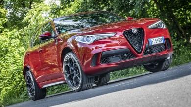 "Photo of 2020 Alfa Romeo Stelvio Quadrifoglio Earns ""SUV of the Year"" by AUTO ZEITUNG:"