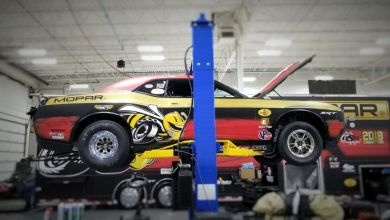 Photo of Don Schumacher Racing Opens New Online Performance Parts Store: