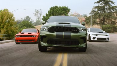 "Photo of Dodge//SRT Brand Launches New ""Family Motto"" Video – Talladega Nights Style!"
