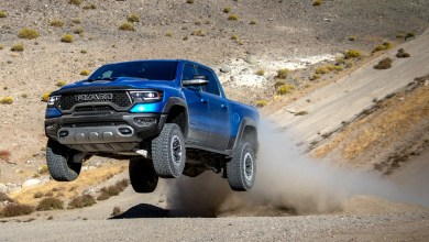 Photo of FIRST LOOK: The 2021 Ram 1500 TRX Is The Baddest Ram 1500 Yet!