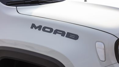Photo of Jeep® Brazil Launches New Media Campaign For Renegade Moab: