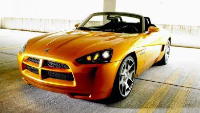 Photo of Inside Design: 2007 Dodge Demon Concept: