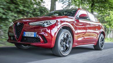 Photo of The Alfa Romeo Stelvio Takes Top Honors In SUV Design:
