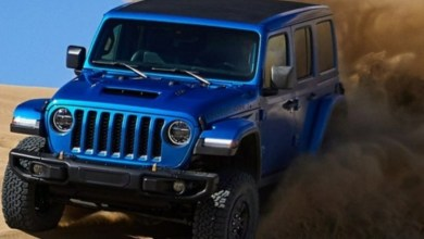 Photo of Jeep® Announces It Will Unveil A New Vehicle On November 17th: