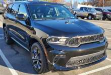 Photo of 2021 Dodge Durango Models Are Now Arriving On Dealer Lots: