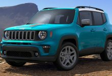 Photo of The 2021 Jeep® Renegade Islander Is Ready For The Beach: