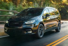 Photo of Ram & Chrysler Takes Top Honors In Annual Consumer Guide® Automotive Best Buy Awards: