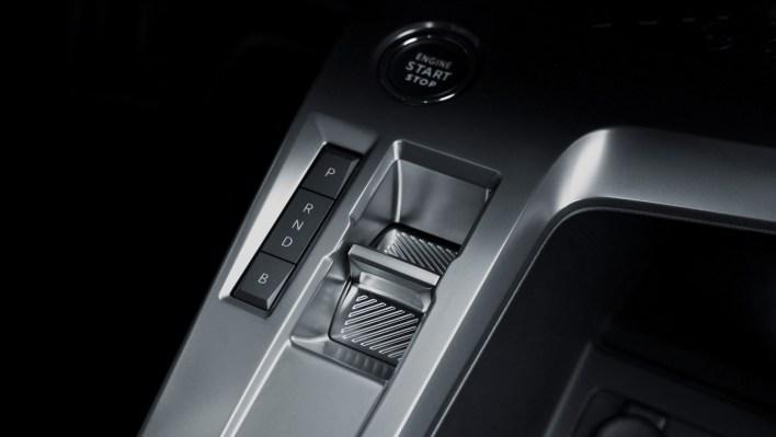 2021 Peugeot 308 Hatchback Hybrid. (Peugeot).