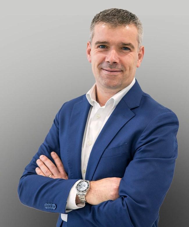 Arnaud Lecrerc, Alfa Romeo Brand Strategy & Performance Responsible. (Stellantis).