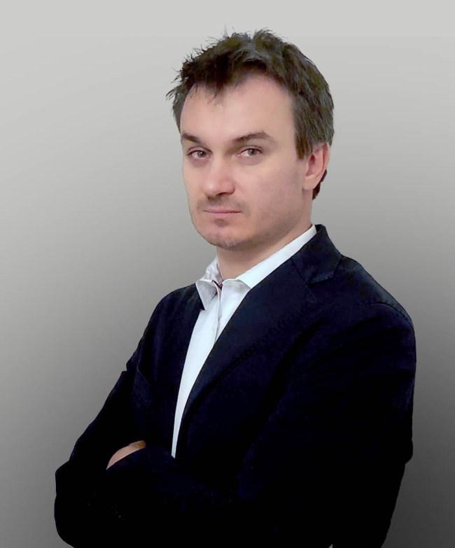 Daniel Guzzafame, Alfa Romeo Product Responsible. (Stellantis).
