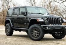 2021 Jeep® Wrangler Unlimited Rubicon 392. (Jim Riehl's Chrysler Jeep Dodge Ram of Romeo).