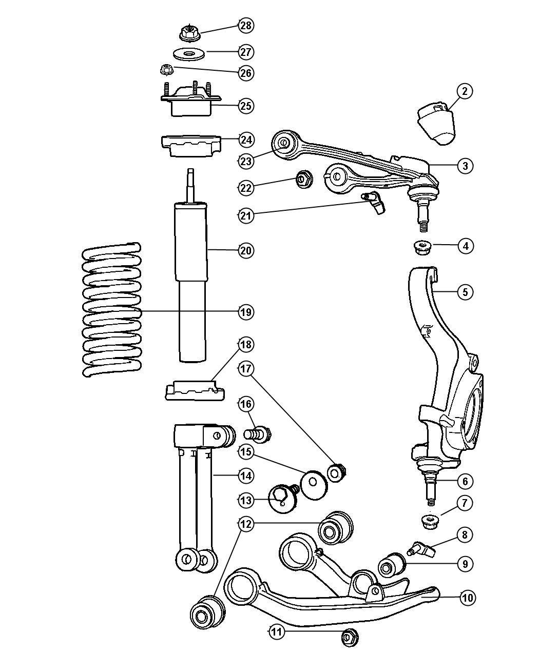 Jeep Liberty Renegade 4x4 3 7l V6 5 Speed Hd Manual