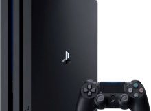 Exterior protection for your ps4 pro