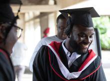 Scholarships in American & Norway vs Africa