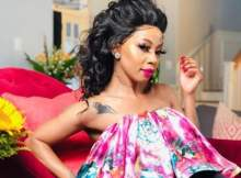 Kelly Khumalo respond to gospel fans criticising her lifestyle