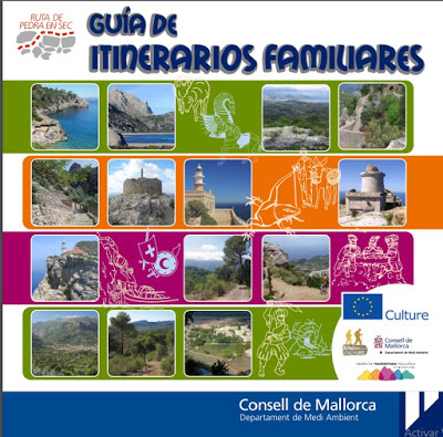 Guía itinerarios para familias en Mallorca