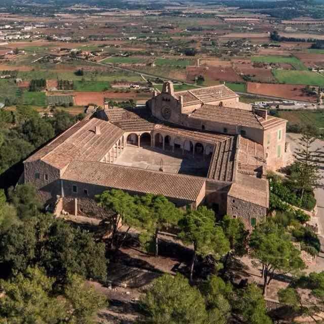 Puig de Monti-sión de Porreres