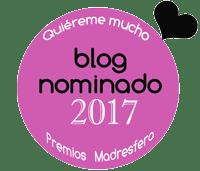 Nominados los Premios Madresfera 2018.