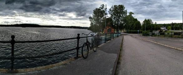 Stora Lindesjön, Lindesberg