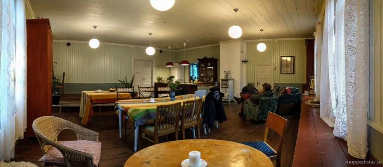 Ugglans café Sixtorp