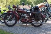 Husqvarna drygt 50cc