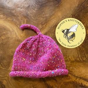 Twinkle Spells Baby Hat