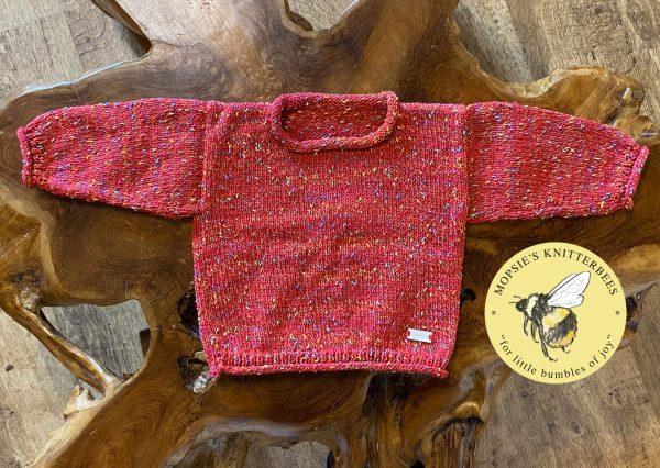 Woodland Spells baby Jumper