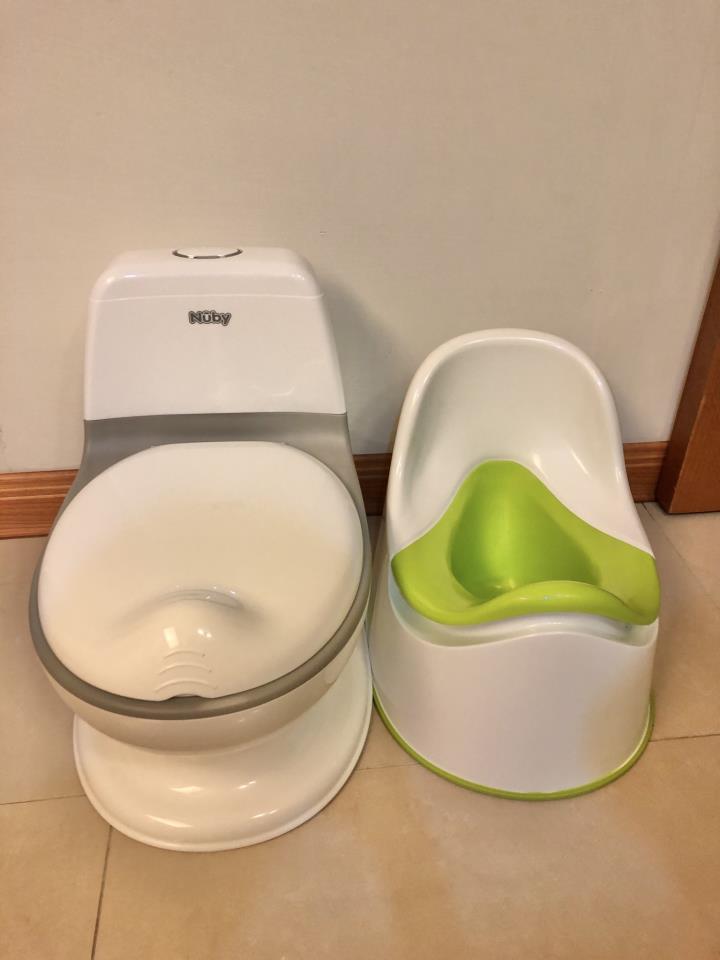 [出售] 新北 IKEA兒童學習小馬桶 - Mo PTT 鄉公所