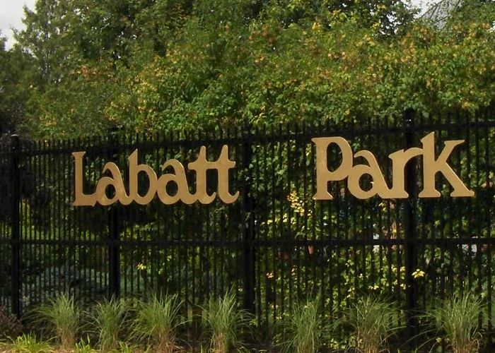 Labatt Park