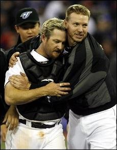 doc hugging zaun
