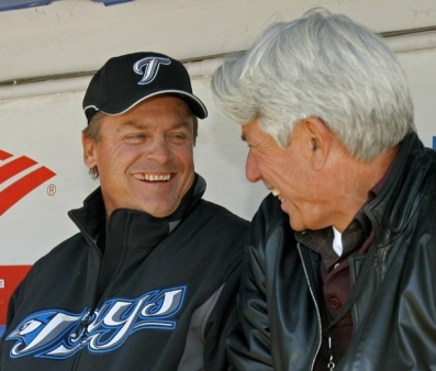 John Gibbons Buck Martinez