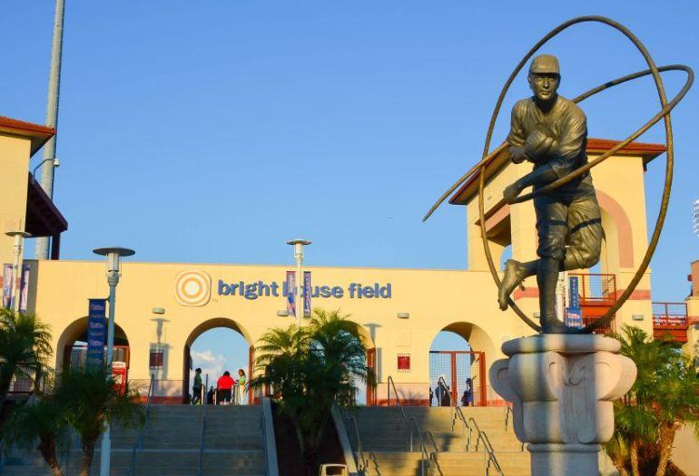 Bright House Field