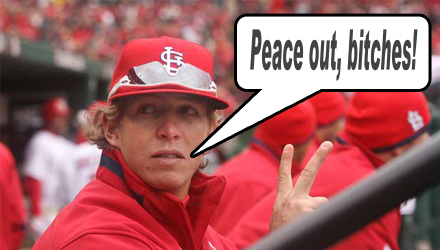 Colby rasmus cardinals peace out trade