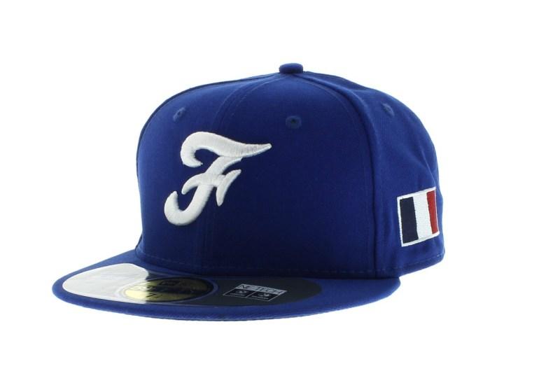 France Baseball