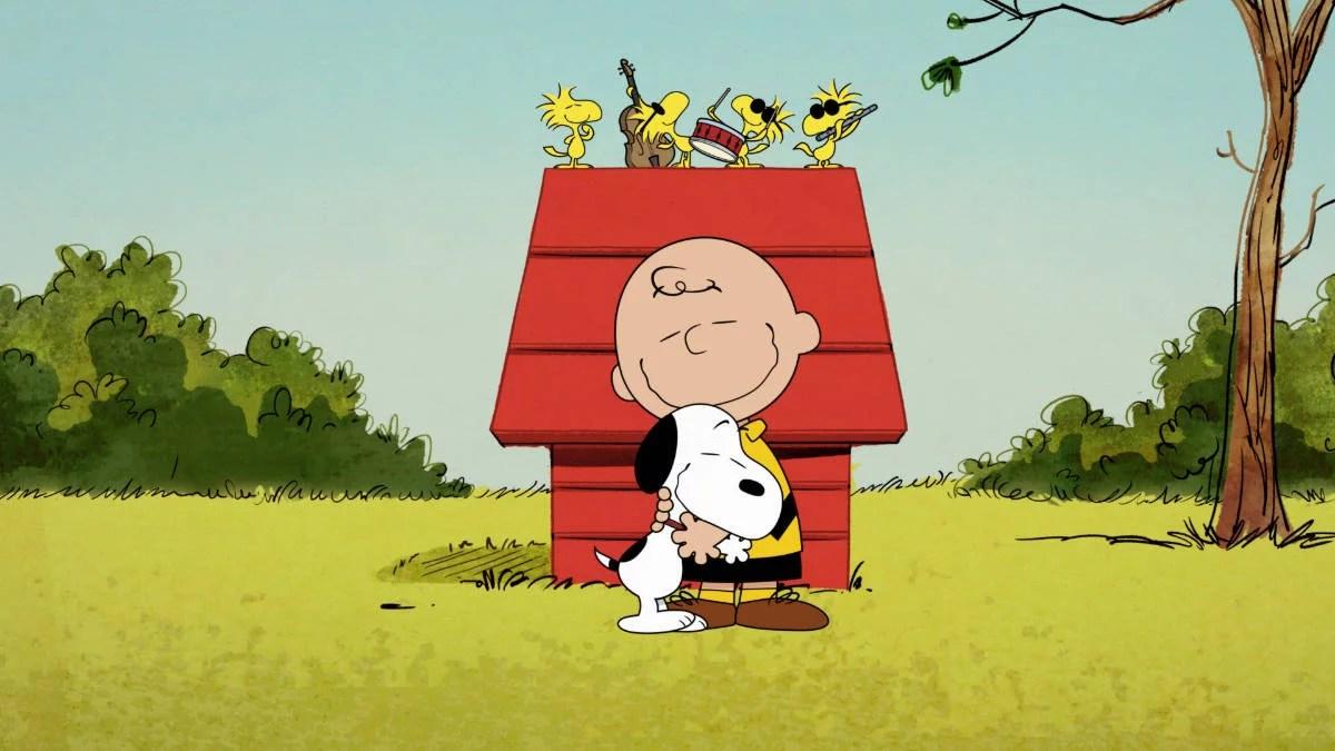 """""""The Snoopy Show"""": Mira a Charlie Brown conocer a Snoopy por primera vez en el trailer de la serie animada de Apple TV+"""