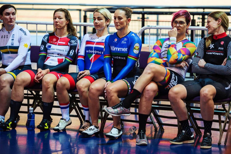 No existe ninguna investigación científica que respalde las prohibiciones a las mujeres trans en competencias deportivas