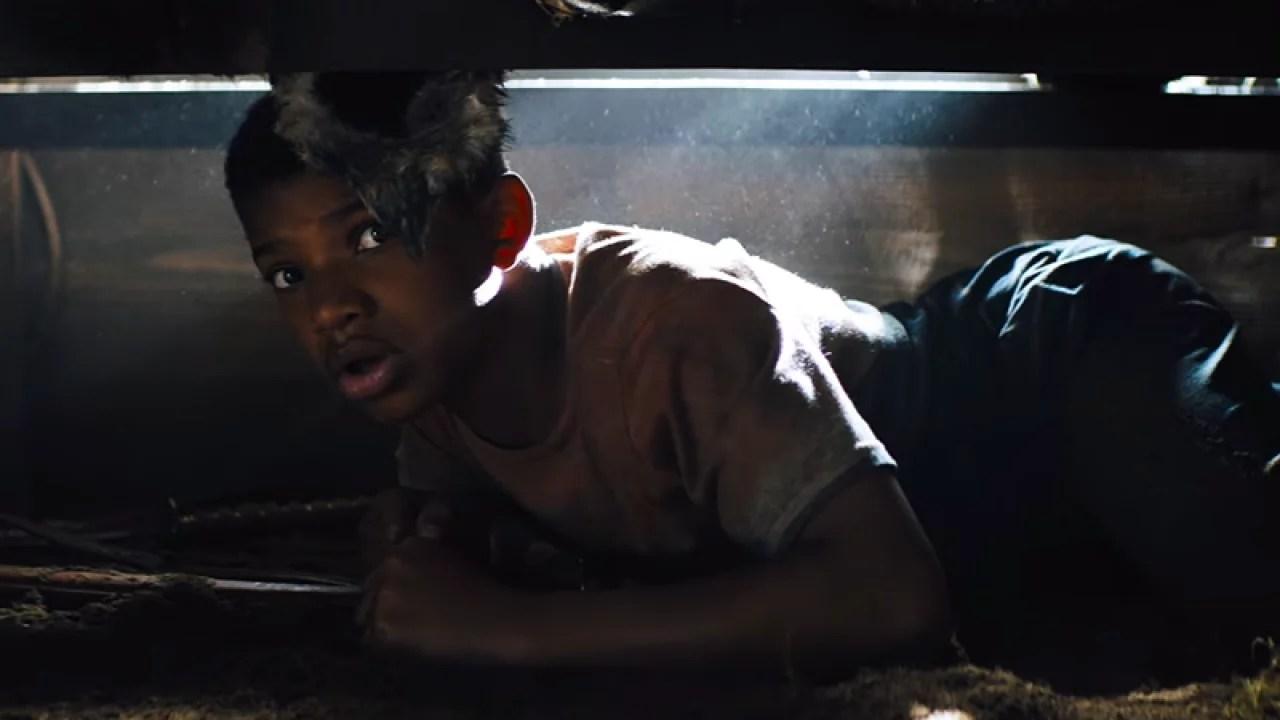 """""""The Water Man"""": David Oyelowo debuta como director en esta conmovedora película de fantasía y aventura"""