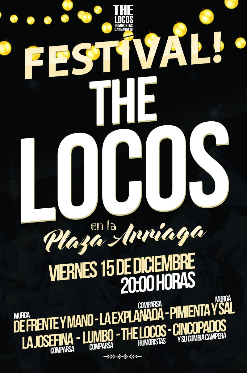 festival the lcoos