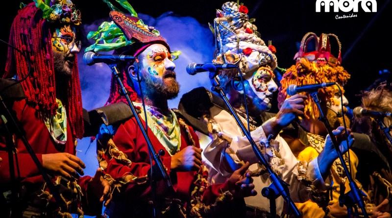 Comisión de Carnaval será recibida por Bentaberri