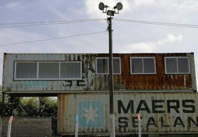 Colocaron ventanas en cabinas de la cancha de San Lorenzo y se las robaron