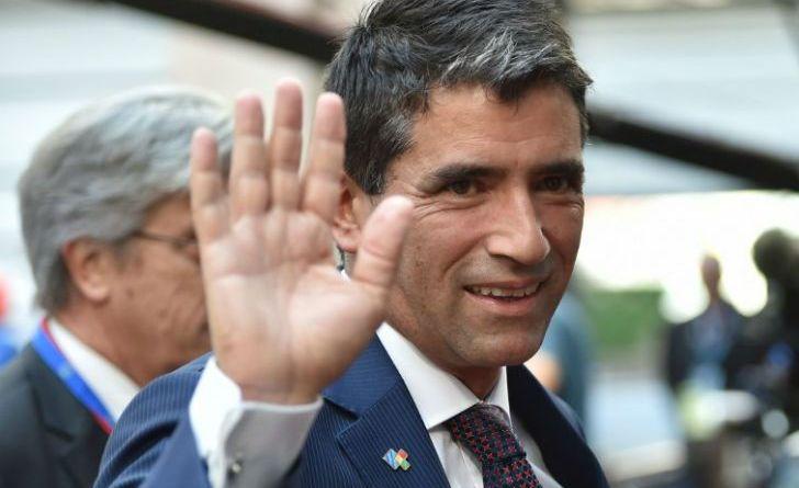 Citan a declarar a Raúl Sendic y Marta Jara como indagados por Gas Sayago el 27 de octubre