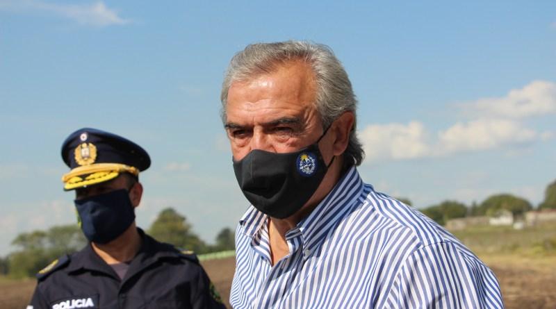 Operación Océano: Interior presentó denuncia a Fiscalía por faltante de un archivo digital