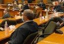 Comisión especial de seguimiento de la pandemia en el Senado recibirá informe del GACH